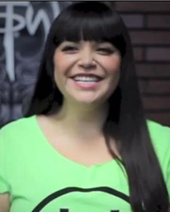 Powerful testimony of Jacqui Melina Campos (daughter of Jenni Rivera)