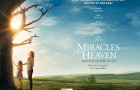 """Miracles From Heaven"" Now In Theaters"