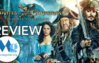 PIRATES OF THE CARIBBEAN DEAD MEN TELL NO TALES Movie Review by Movieguide