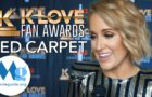 The K-Love Fan Awards Red Carpet by Movieguide