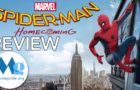 SPIDER-MAN: HOMECOMING Movie Review by Movieguide