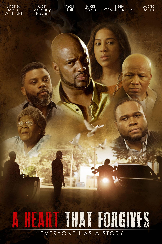 The gospel movie