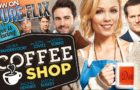 COFFEE SHOP Now on Pure Flix Review