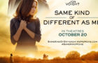"""Same Kind Of Different As Me"" Official Trailer"